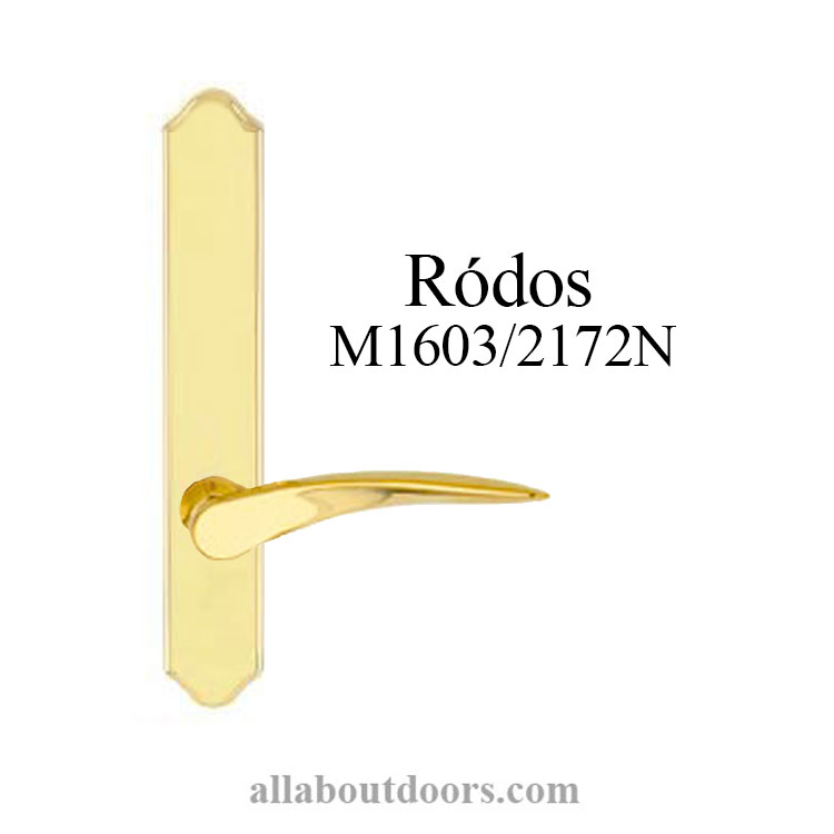 Rodos Traditional M1603/2172N