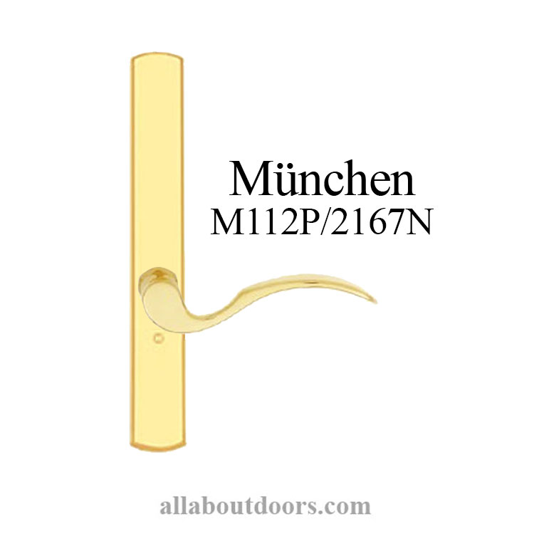 Munchen Contemporary M112P/2167N
