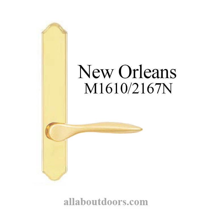 New Orleans Traditional M1610/2172N