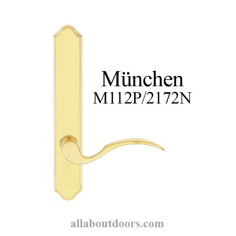 Munchen Traditional M112P/2172N