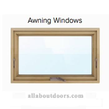 Marvin Awning Window Parts & Hardware
