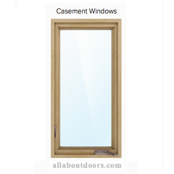 Marvin Casement Window Hardware & Parts