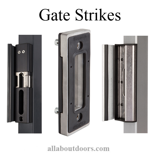 Gate Strikes