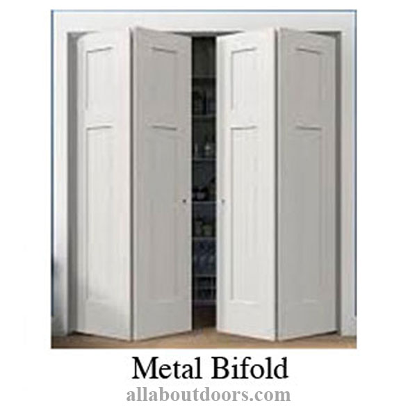 Metal Bifold Door Hardware