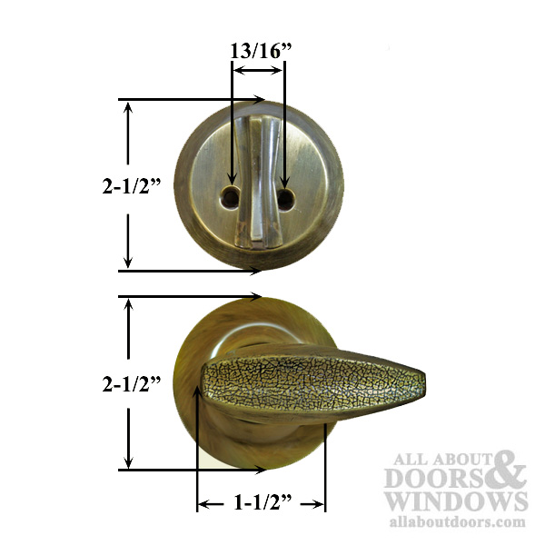 Discontinued National Lock Stubby Lever Amp Deadbolt With 2