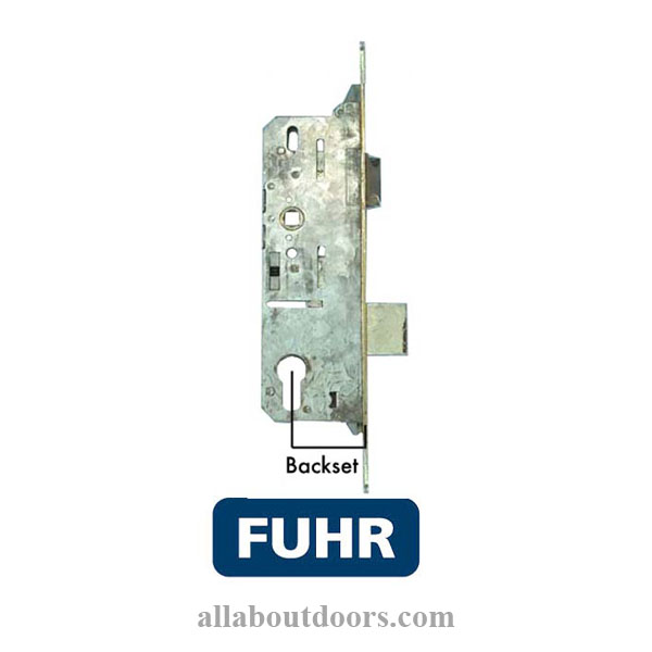 Fuhr Single Point Locks