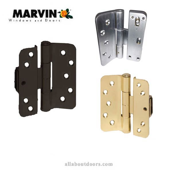 Marvin Door Hinges