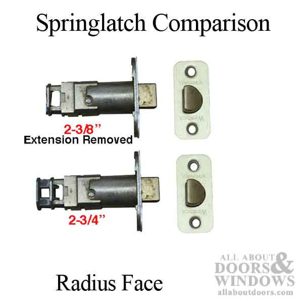 Weslock Spring Latch Spring Latch Lock All About Doors