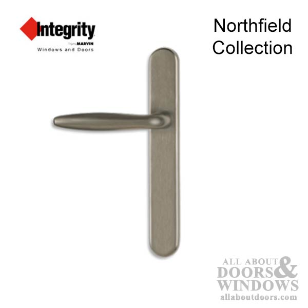 Integrity Northfield Hinged Door Handles