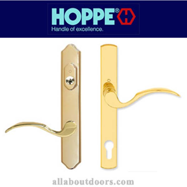 Hoppe Door Hardware