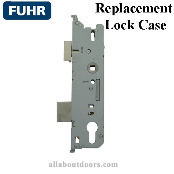 Fuhr Replacement Lock Case