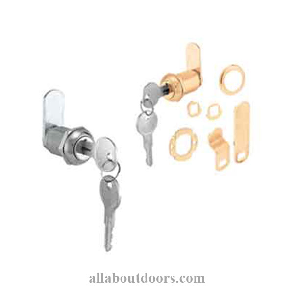 Drawer and Cabinet Locks