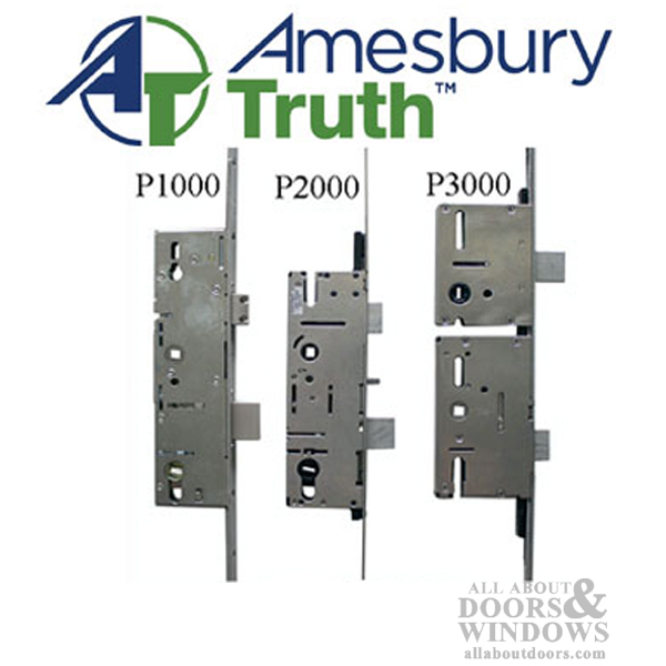 Multipoint Lock System | All About Doors & Windows