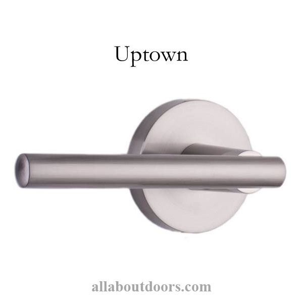 Uptown Levers