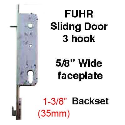 Fuhr Sliding Door Locks Sliding Glass Door Locks