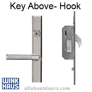Winkhaus Hook Locks - OML