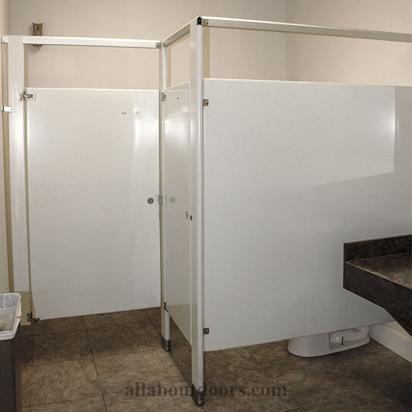 Restroom Toilet Partitions