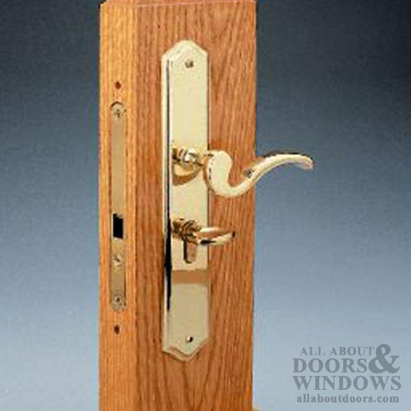 California Classic Replacement Sliding Patio Door Hardware