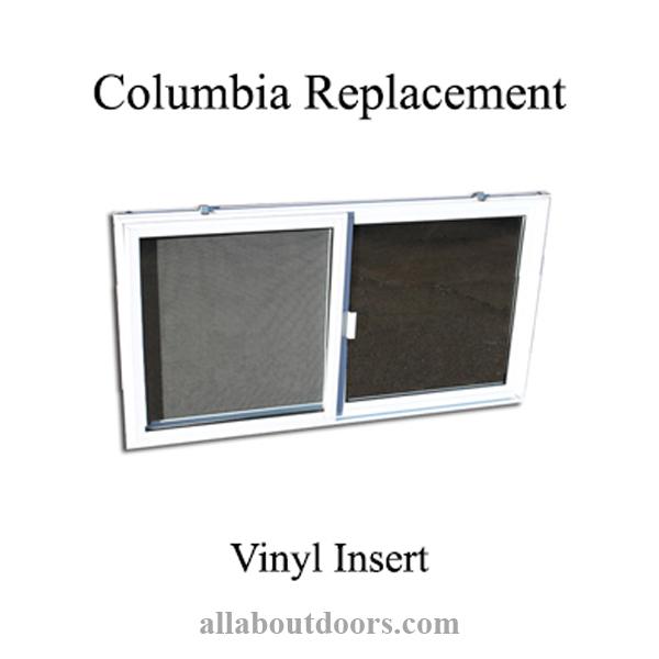 Replacement Basement Windows Replacement Window Inserts