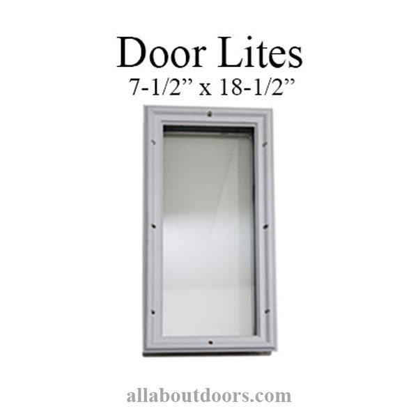 Therma Tru Door Gl Inserts Entry