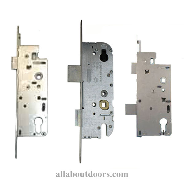 Mortise Lock Bodies
