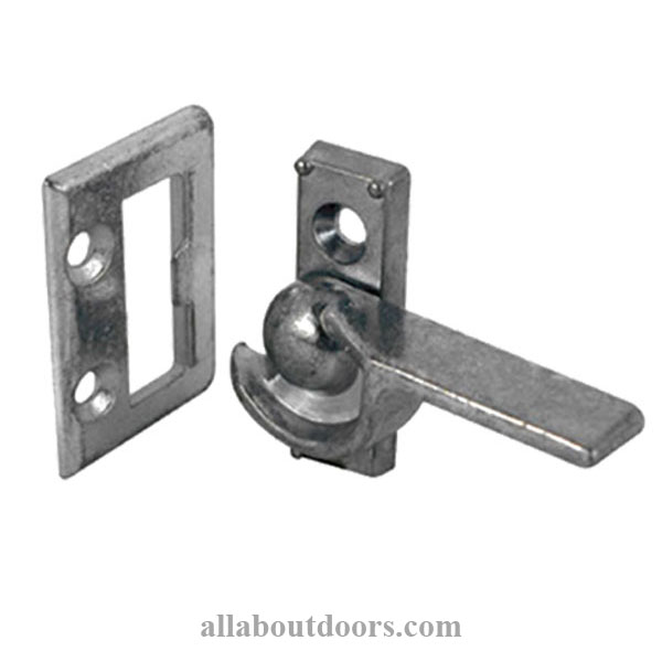 2 Hole Sash Locks & Latches (1/2 inch - 1 inch)