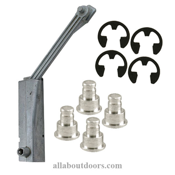 Misc. Awning Window Hardware