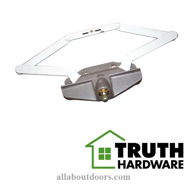 Truth Awning Window Operators & Hardware