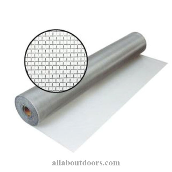 Window Screen, Insect Screening Material