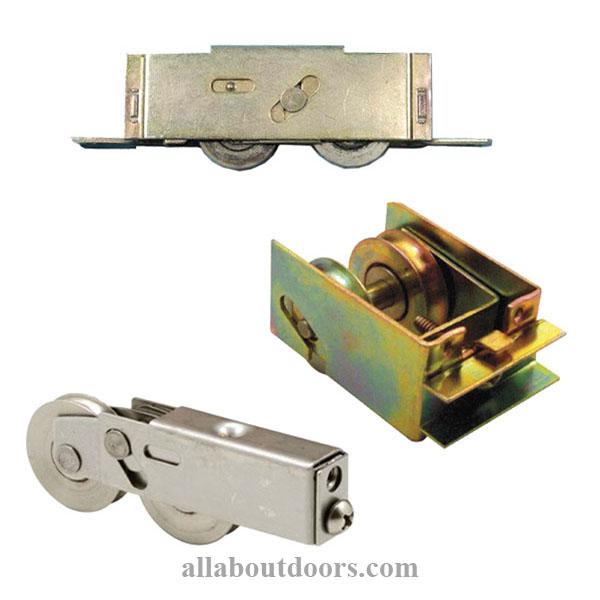 Sliding Door Hardware Amp Parts Glass Patio Door All