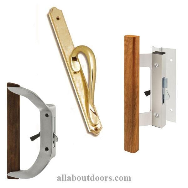 Glass Sliding Door Hardware: Sliding Door Hardware & Parts