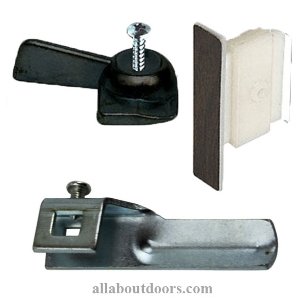 RV Latches and Locks
