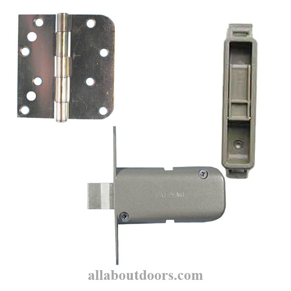 Peachtree Hinged Door Parts