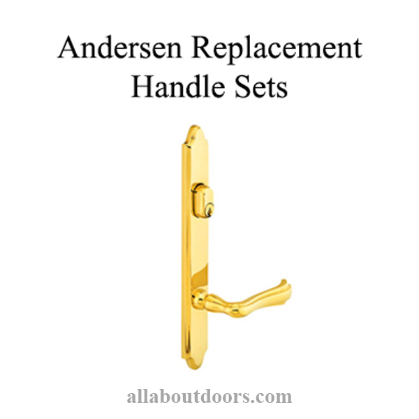 Replacement Handle Sets
