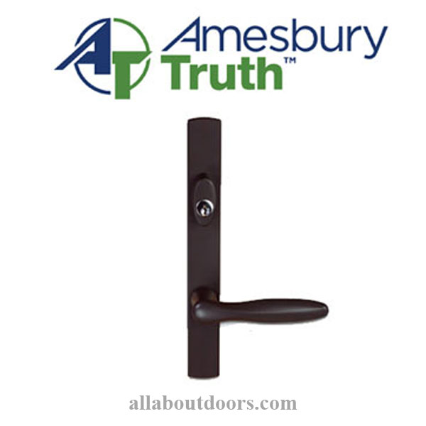 Truth Multipoint Lock Trim
