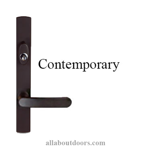 Contemporary Style Handle Sets