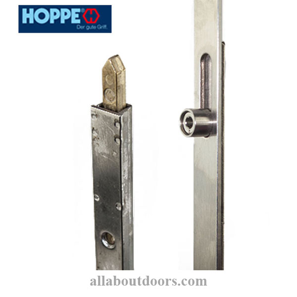 Hoppe Roller / Shootbolt Multipoint Locks