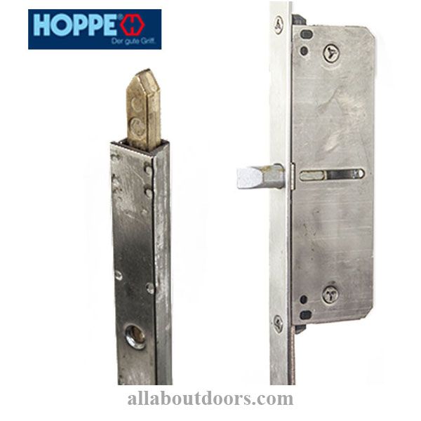 Hoppe Roundbolt / Shootbolt Multipoint Locks