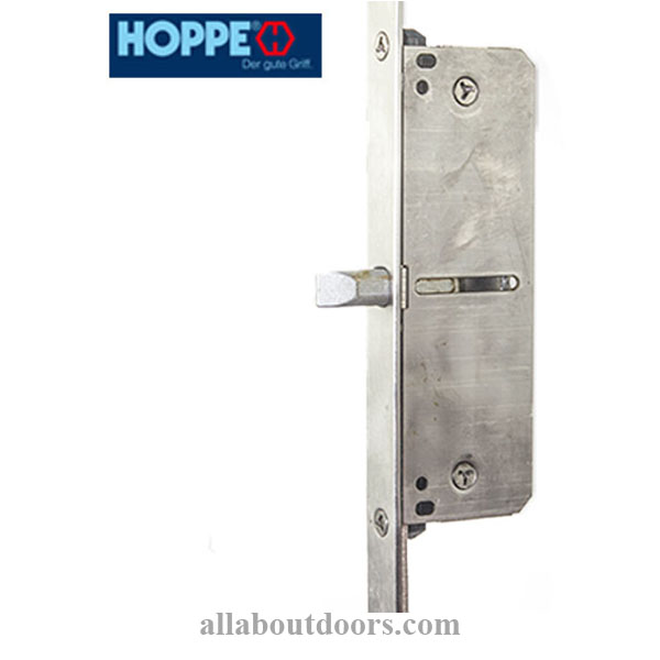 Hoppe Roundbolt Version Multipoint Locks