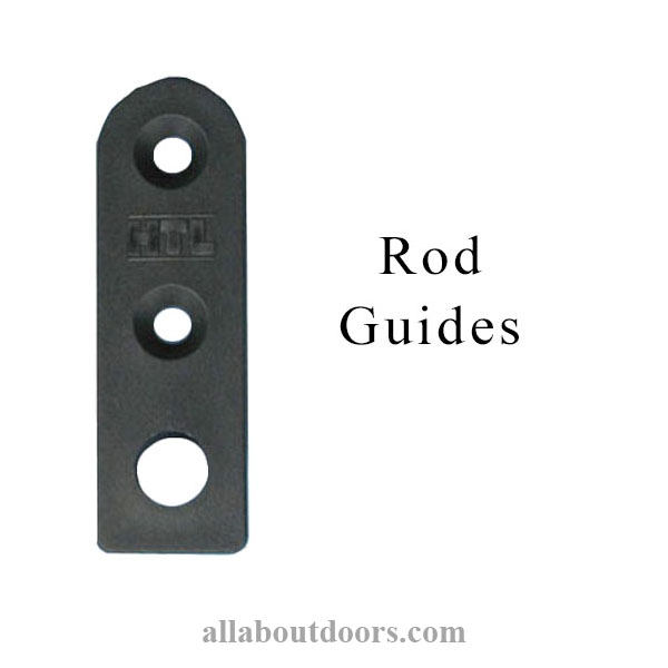 HOPPE Rod Guides