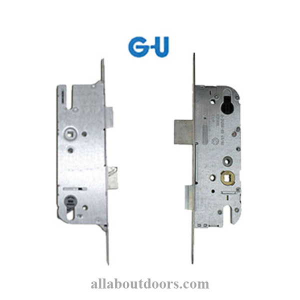 G-U Single Point Locks