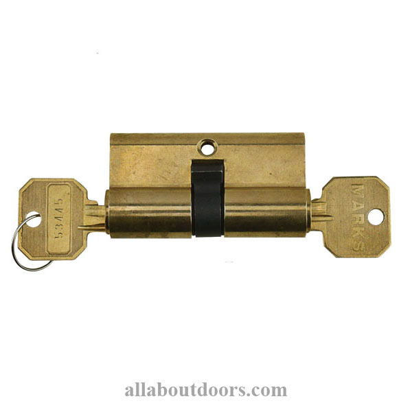 Euro Profile-Double Key Cylinder