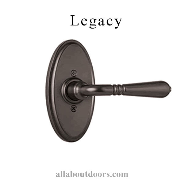 Legacy Levers