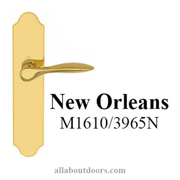 Swinging Door Handles Hoppe North America Inc