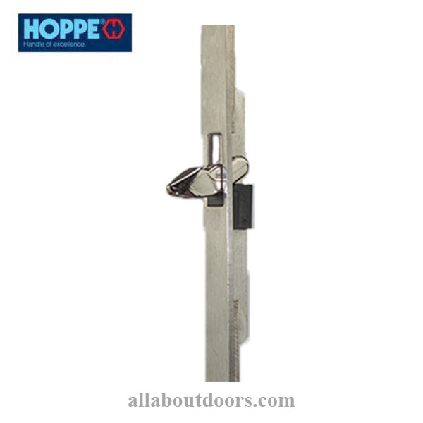 Hoppe Tongue Version Multipoint Locks