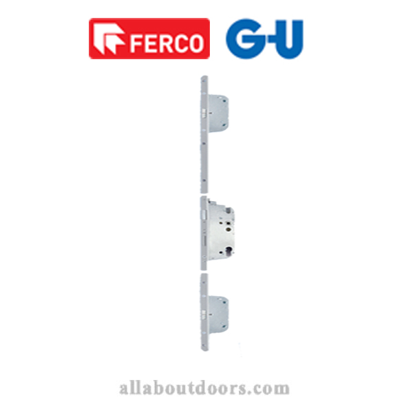 G-U/Ferco SECURY Multipoint Lock with Latchbolts