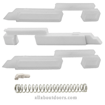 Finger Latches & Slide Bolts