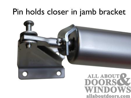 Andersen Storm Door Closer Adjustment | Tyres2c