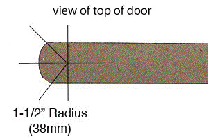 Guide To Installing Phillips Brand Double Acting Floor