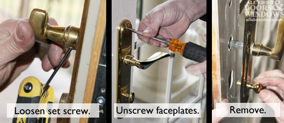 How To Install Gu Ferco Multipoint Lock